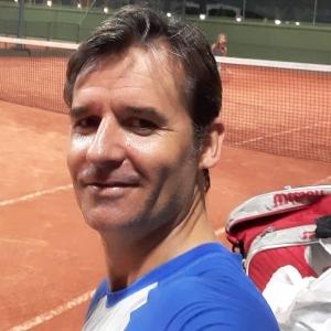 Carlos Henrique Alvares Fuhrmeister